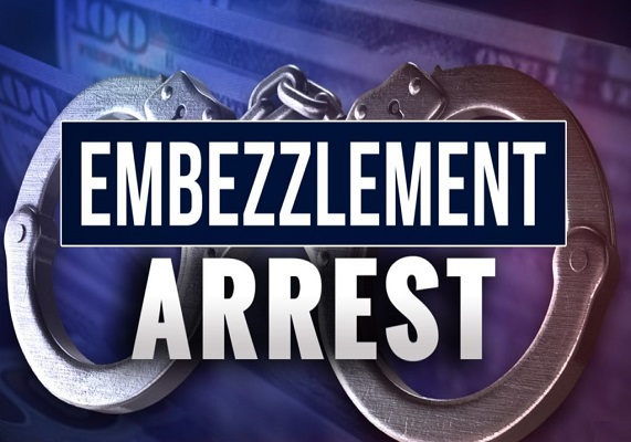 Embezzlement Charges