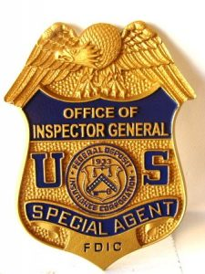 FDIC OIG Office of the Inspector General